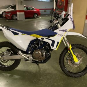 701 rally kit husqvarna by o2riders