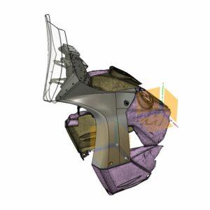 3d design proto lc8