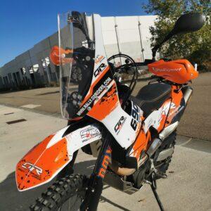 Kit Rally Ktm 690  enduro Lc4 fino al 2016